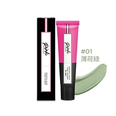 Pink by Pure Beauty 給你完美膚色飾底乳 #01 薄荷綠 30ml