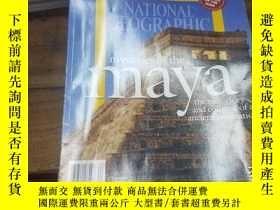 二手書博民逛書店mysteries罕見of the MAYAY271632 NA