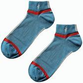 運動型襪子男士短襪秋季透氣棉質【不二雜貨】