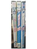 挖寶二手片-B02-正版DVD-動畫【網球王子Q版1+2+3/系列3部合售】-(直購價)