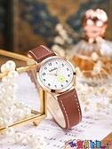 手錶 學生專用手表初高中女夜光防水考試用靜音石英表無聲音2021年新款 寶貝 免運