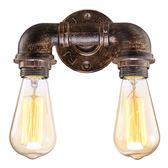 特力屋 奧利水龍頭2燈壁燈