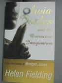 【書寶二手書T1/原文小說_OHG】Olivia Joules Overactive Imag_Helen Fielding