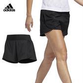 Adidas Sid Short 女 黑 短褲 運動短褲 透氣 網布 愛迪達 排汗 彈性 涼爽 CW2236