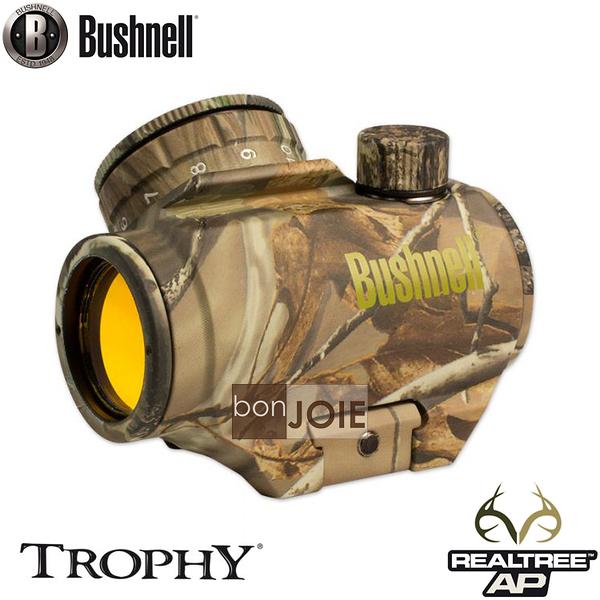 ::bonJOIE:: 美國進口 Bushnell Trophy TRS-25 (迷彩款) 瞄準鏡 生存遊戲 瞄準器具 瞄準器 Red Dot Sight Riflescope