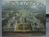 【書寶二手書T7/醫療_ZHJ】Above London