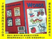 二手書博民逛書店罕見WORDSY198833