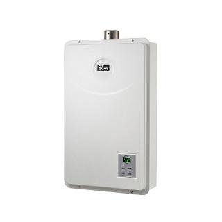 (全省安裝)喜特麗強制排氣數位恆溫FE式16公升熱水器JT-H1632