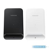 Samsung三星 原廠無線閃充充電座(支架版) EP-N3300【台灣公司貨】無線充電QI盤