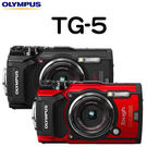 OLYMPUS TG-5 防水相機 (公...