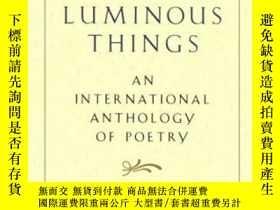 二手書博民逛書店A罕見Book Of Luminous ThingsY256260 Milosz, Czeslaw (edt)