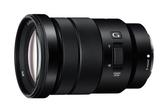 【震博】Sony E PZ 18-105mm F4 G OSS 電動變焦鏡頭 (分期0利率;台灣索尼公司貨)