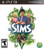 PS3 模擬市民3(美版代購)