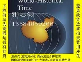二手書博民逛書店【罕見】The Qing Formation In World-