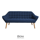 Boni博尼三人沙發(OTYOI-00015/16/17)【DD House】