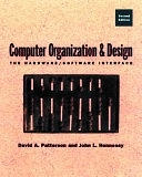二手書博民逛書店《Computer Organization and Design: The Hardware/software Interface》 R2Y ISBN:155860491X