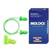 耳塞 Moldex耳塞工業防噪音睡眠用睡覺隔音神器專業消音室內防吵防呼嚕 晶彩