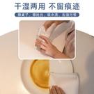 懶人抹布加厚一次性洗碗布干濕兩用廚房用品紙巾家用清潔整箱12卷 好樂匯