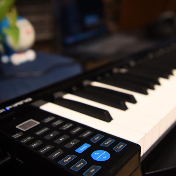 DORA SHOP PIANO88 88鍵 便攜式電子鋼琴 含琴袋 保固兩年 加贈耳機 附鋰電池可USB充電