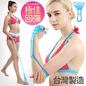 台灣製造!!五指型QQ果凍拉力繩.果凍繩彈力繩.拉力帶拉力器.彈力帶拉繩.手腕訓練器腕力器擴胸器