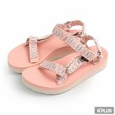 TEVA 女 W MIDFORM 涼鞋 - 1090969CTPC