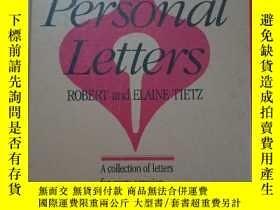 二手書博民逛書店Complete罕見Book Of Effective Personal Letters ~ A Collecti