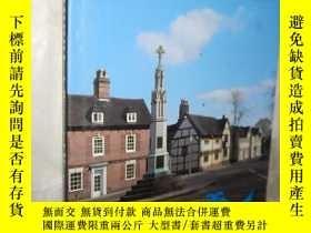 二手書博民逛書店Solihull:罕見A Pictorial History (