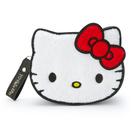 【震撼精品百貨】Hello Kitty 凱蒂貓~HELLO KITTY化妝包-造型大頭滿版#33798