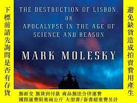 二手書博民逛書店This罕見Gulf Of FireY256260 Mark Molesky Knopf 出版2015