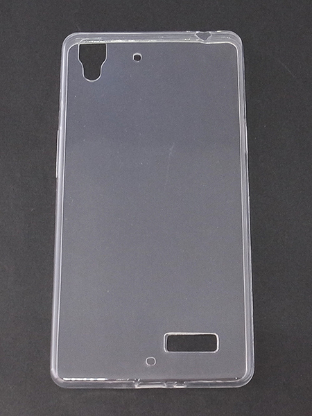 NXE OPPO R7 手機保護殼TPU超薄軟殼 簡系列