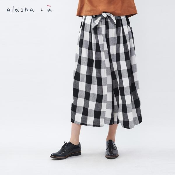 a la sha+a 澎澎空氣感褲裙