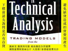 二手書博民逛書店New罕見Thinking in Technical Analy
