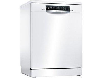 【零利率】德國 BOSCH 博世 SMI68JS00X 半嵌式洗碗機 13人份 ※熱線 07-7428010