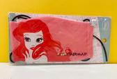 【震撼精品百貨】The Little Mermaid Ariel_小美人魚愛麗兒~迪士尼公主系列兒童用口罩-美人魚#21417