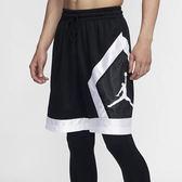【折後$1550】▶F-NIKE Jordan Jumpman 男裝 短褲 籃球 透氣 網眼 喬丹 黑 AV3207-010