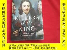 二手書博民逛書店KILLERS罕見OF THE KINGY179070 KILL