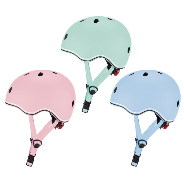 法國 GLOBBER GO‧UP 安全帽XXS(3色可選)防護帽