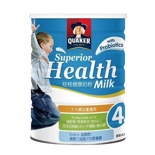 桂格Health 健康奶粉三益菌配方1500g【愛買】