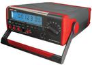 泰菱電子◆39999位數桌上型三用電錶/電表 + 儲存 9999筆㊣台灣總代理UNI-T優利德UT-804 TECPEL