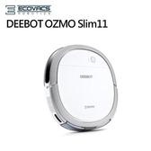 限時優惠 限時登錄送配件組 Ecovacs DEEBOT OZMO Slim11 掃地機器人