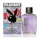 Playboy Press To Play New York 紐約狂歡淡香水 100ml