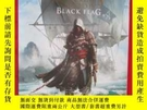 全新書博民逛書店TheArt of Assassin s Creed IV (硬