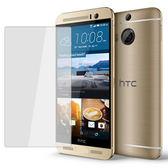 HTC ONE M9 Plus 霧面防指紋螢幕保護貼