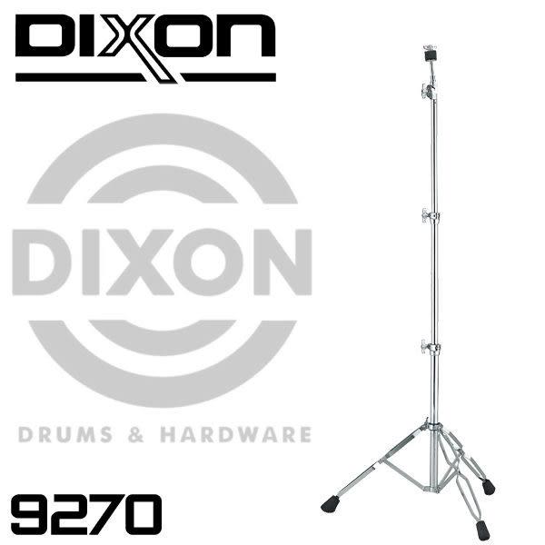 【非凡樂器】DIXON PSY9270銅鈸直架 / 標準款 / 加贈鼓棒