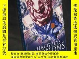 二手書博民逛書店Haughey s罕見Millions 豪伊的數百萬 以圖爲準