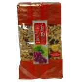 九福沙琪瑪-葡萄芝麻口味400g【愛買】