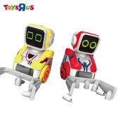 玩具反斗城 SILVERLIT 方程式踢球機器人(雙人組)