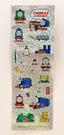 【震撼精品百貨】湯瑪士小火車_Thomas & Friends~湯瑪士貼紙-亮面#73708