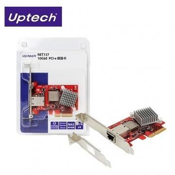 登昌恆 NET137 10GbE PCI-e網路卡
