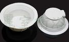 【麗室衛浴】蹲便器 防臭專用 防止異味  A-006-2 大 / A-006-3 小